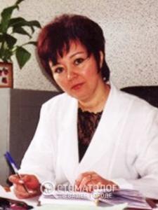 Саливон Валентина Петровна