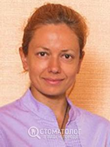 Самарская Наталия Владимировна