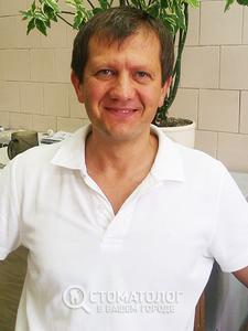 Сандига Олег Петрович