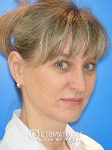 Савич Ирина Петровна