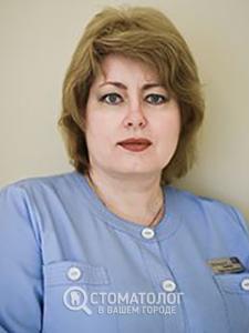 Саяпина Лада Михайловна