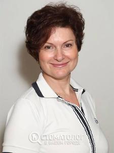 Седакова Алина Владимировна