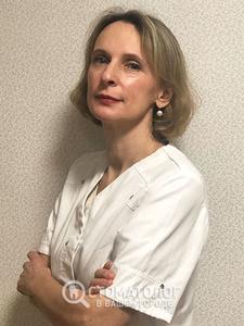 Селюта Елена Александровна