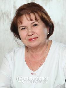 Сема Валентина Ивановна