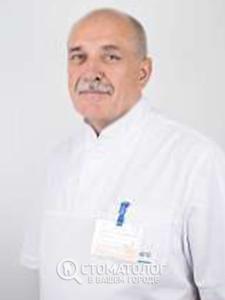 Семашко Павел Владимирович