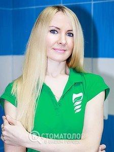 Сергиенко Наталия Васильевна