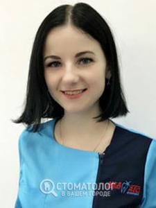 Северюхина Юлия Михайловна