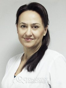 Шансова Ольга Ивановна