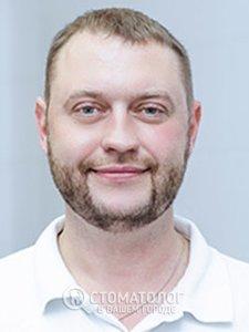 Шаповалов Сергей Васильевич