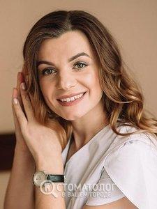 Щербина Татьяна Николаевна