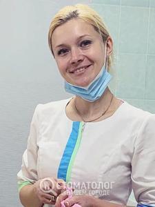 Шенджан Татьяна
