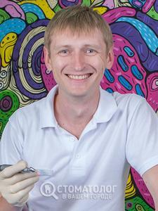 Шевчук Борис Борисович