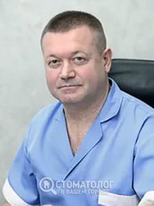 Шинчуковский Игорь Анатольевич
