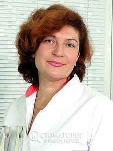 Шинкаренко Наталия Руслановна