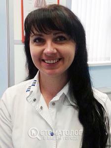 Широкова Наталья Ивановна