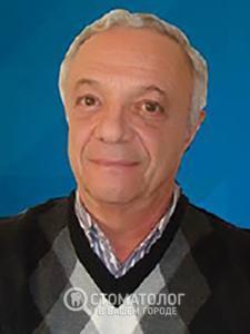 Штеринберг Александр Харитонович