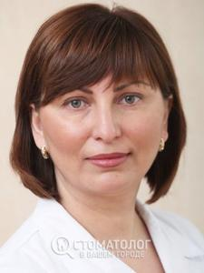 Шульга Татьяна Ивановна