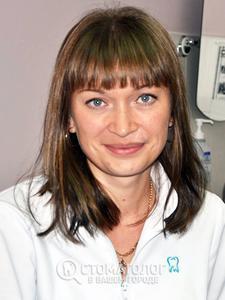 Шуляк Светлана Юрьевна
