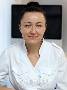 Симоненко Юлия Алексеевна