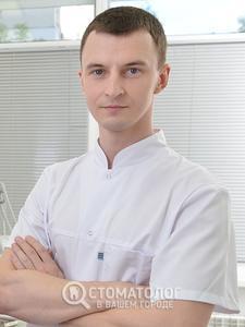 Скаржановский Виталий Игоревич