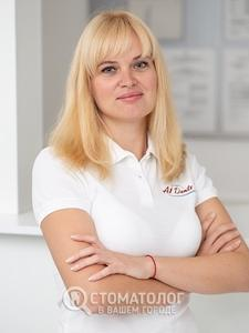 Скобяк Елена Владимировна
