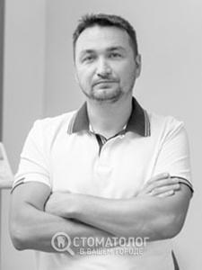 Скрипниченко Егор Николаевич