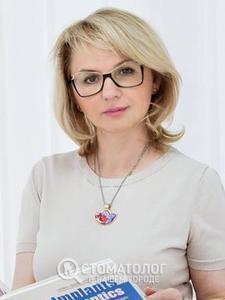 Скрипник Ирина Леонидовна
