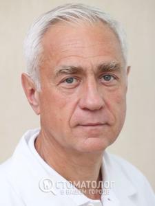 Смирнов Святослав Викторович