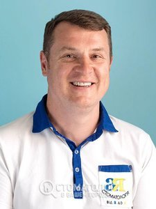 Смыков Дмитрий Александрович