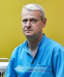 Старченко Сергей Леонидович
