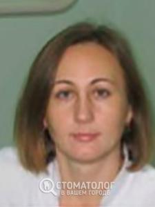 Степаненко Татьяна Александровна