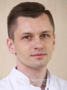 Стороженко Артем Владимирович