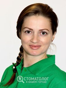 Сухова Александра Михайловна