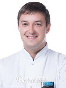 Сулима Станислав Викторович