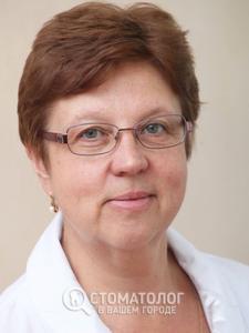 Сульженко Ирина Николаевна