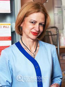 Сумская Оксана Витальевна