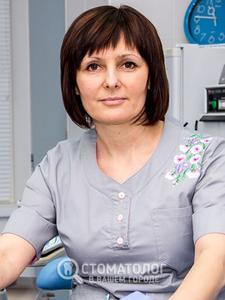 Сузанская Ирина