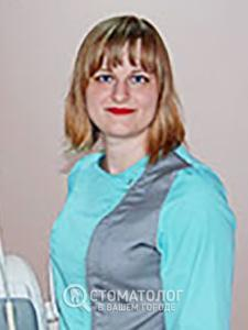 Сычова Галина Борисовна