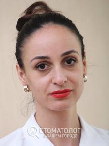 Сыроишко Марианна Васильевна