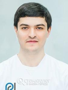 Тагиев Таги Рустамович