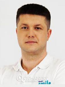 Тарнавский Евгений Анатольевич
