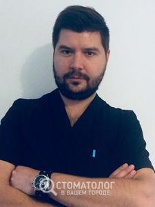 Тихий Остап Васильевич