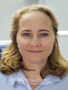 Тихомирова Надежда Анатольевна