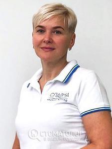 Тихомирова Наталия Николаевна