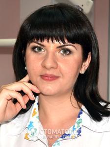 Тихомирова Ольга Евгеньевна