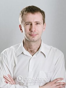 Тищенко Сергей Сергеевич