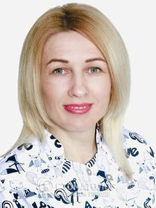 Ткаченко Тамара Николаевна