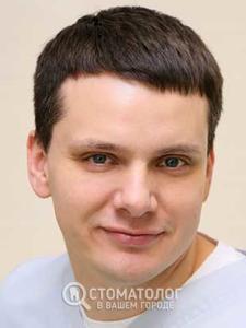 Ткачев Антон Юрьевич