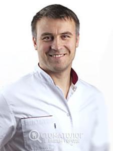 Триль Вадим Стефанович