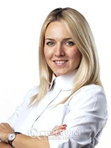 Триль Юлия Александровна
